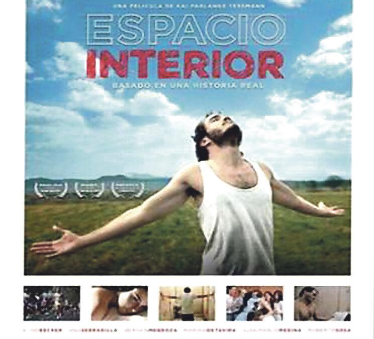 Cine en Valencia: la fe a prueba, en  9 meses de secuestro en un zulo Se estrena 'Espacio interior'