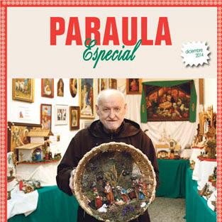Esta semana, en PARAULA, especial 'Preparando la Navidad' Con propuestas para darle a estas fiestas su sentido auténtico