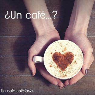 Café solidario: Alzira inicia una campaña para construir la 'Casa de Cáritas' Es un proyecto para atender mejor a las familias necesitadas