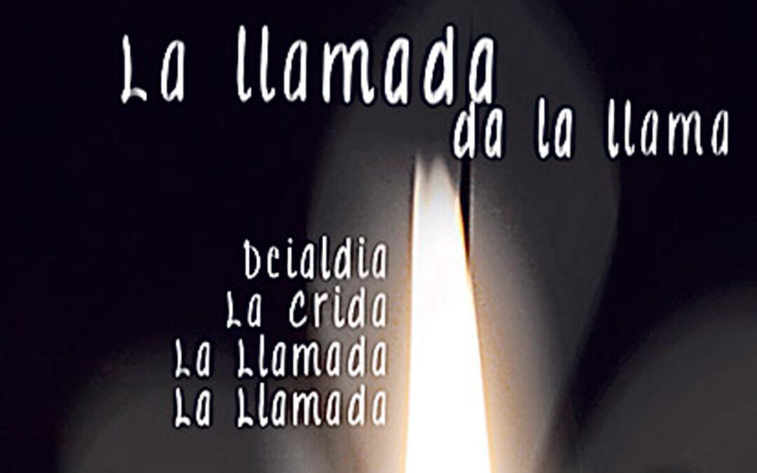 La Luz de la Paz se distribuye el viernes 19 en la Seo El Moviment Escolta de València junto con la Comisión de Infancia y Juventud organizan el reparto de la llama de Belén