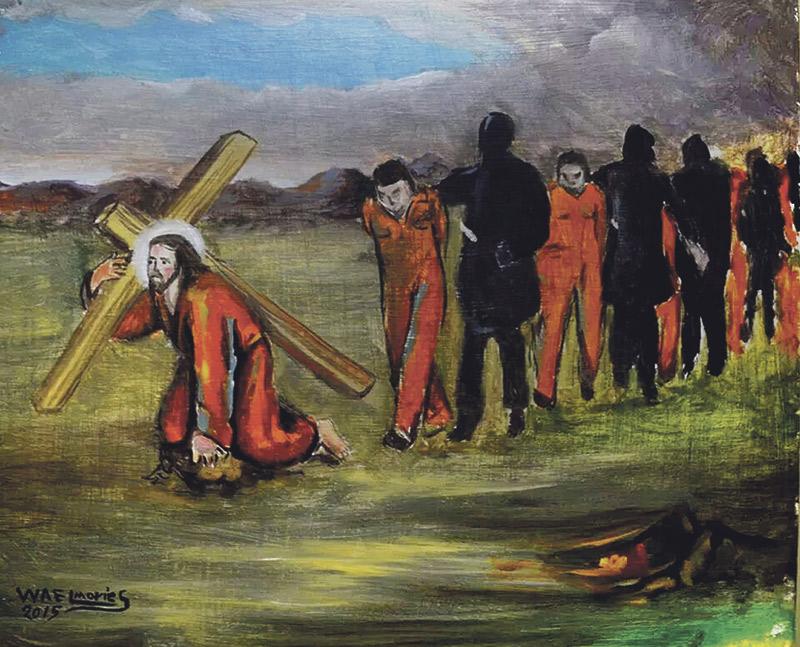 Los 21 cristianos asesinados en Libia, mártires en el calendario copto El vídeo de su decapitación, de instrumento de terror a prueba martirial