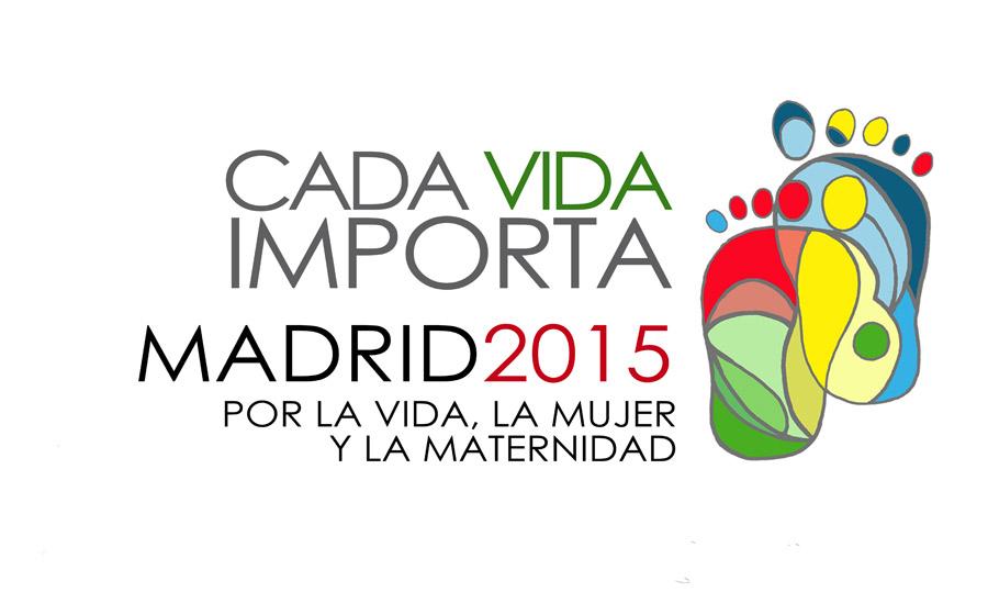 Valencia se mueve a favor de la vida Actos en torno a la 'Jornada por la vida'