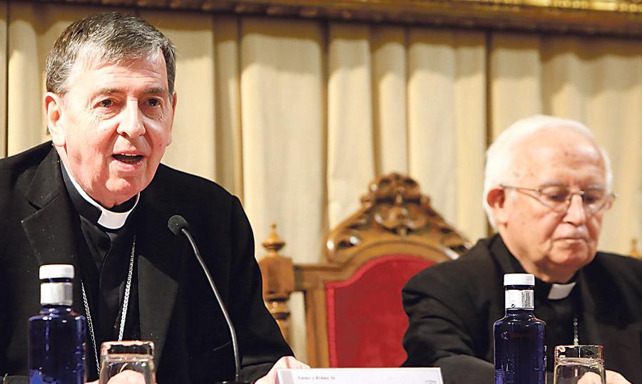 """El cardenal Koch impulsa desde Valencia el """"deber improrrogable"""" del ecumenismo Intensa actividad ecuménica e interreligiosa del presidente del Consejo Pontificio para la Promoción de la Unidad de los Cristianos"""