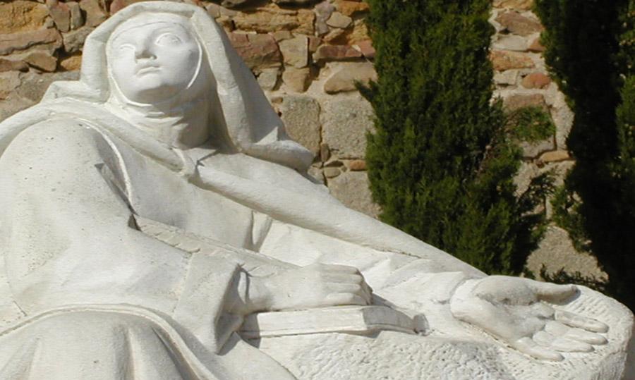 Santa Teresa de Jesús, protagonista en PARAULA Páginas especiales con motivo del V Centenario del Nacimiento de la santa doctora de la Iglesia