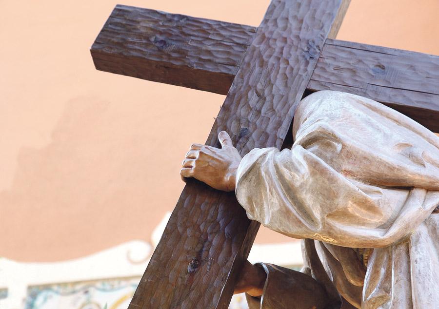 Oficios de Semana Santa en la Catedral y en la Basílica Bendición de ramos, procesión y misa este domingo en la Seo