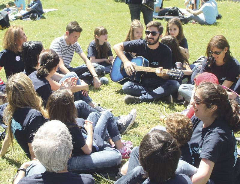 Preparando respuestas al 'Sígueme' del domingo 19 El XXXVI Festival de la Canción Vocacional reunirá a cientos de niños y jóvenes en el Seminario de Moncada