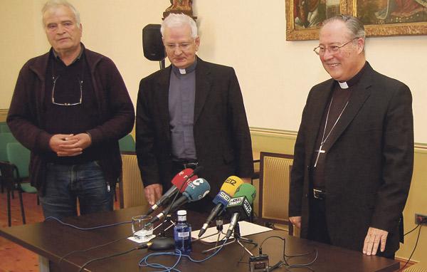 Biografía de monseñor Esteban Escudero Nuevo obispo auxiliar de la diócesis de Valencia
