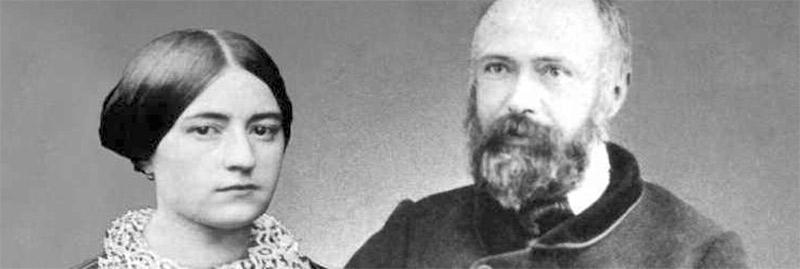 Los padres de santa Teresita serán canonizados en Roma el 18 de octubre Ante la niña valenciana de 6 años en quien se produjo el milagro