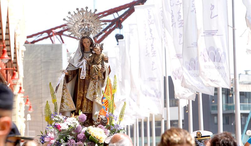 Nuestras fiestas patronales, atrio de los gentiles Por Antonio Díaz Tortajada. Delegado episcopal de Religiosidad Popular