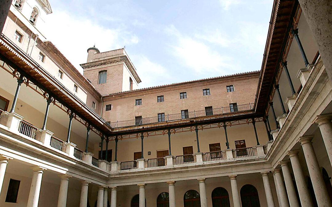 La Facultad de Teología crea la cátedra Santo Tomás de Aquino Estará dirigida por el dominico Martín Gelabert