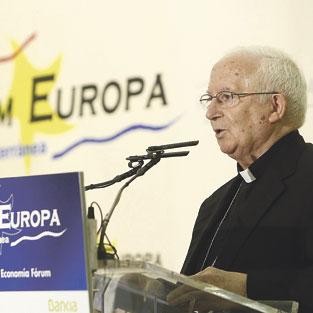 """""""La verdad, ante todo"""" Nota del arzobispo de Valencia ante las reacciones difundidas en diferentes medios de comunicación sobre sus declaraciones sobre los refugiados"""