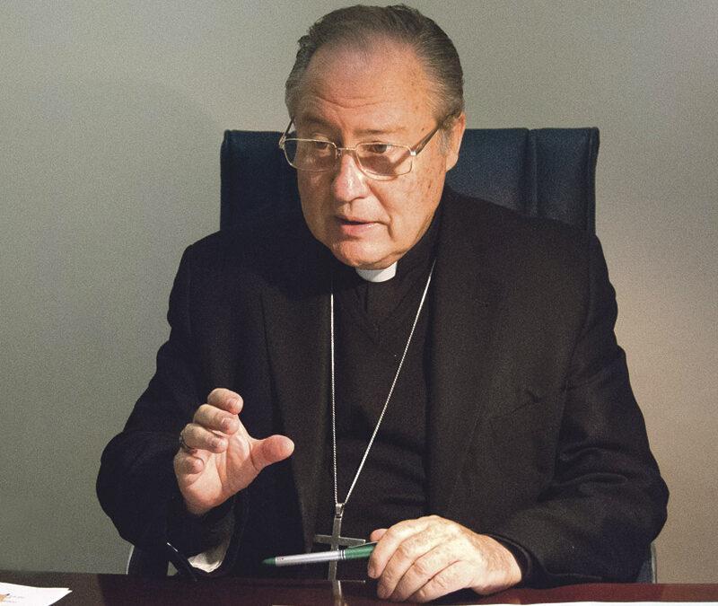 Nace en la archidiócesis de Valencia la  Vicaría para la Evangelización de la Cultura Impulsada por el Cardenal, que sitúa al frente de ella a su obispo auxiliar, monseñor Esteban Escudero