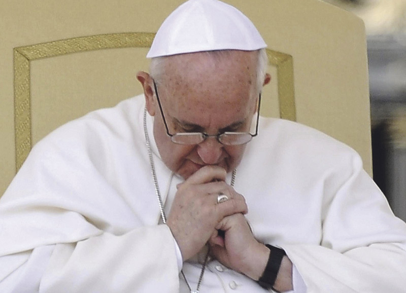 """La llamada del papa Francisco a la santidad en la vida cotidiana, eje del curso del IDF """"Todos estamos llamados a ser santos"""", destaca Mons. Salinas en la presentación"""