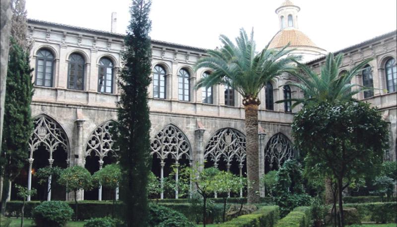 Dominicos, 800 años predicando la  misericordia, también en tierras valencianas El sábado 14 se inaugura el año jubilar con una misa en la basílica de San Vicente Ferrer, de Valencia