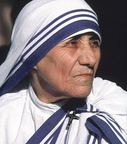 La Madre Teresa de Calcuta será canonizada el 4 de septiembre La ceremonia en que será proclamada santa será en Roma