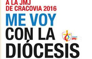 ¡Nos vamos a la JMJ! Ya te puedes apuntar a la peregrinación a Cracovia: 23 de julio - 5 de agosto