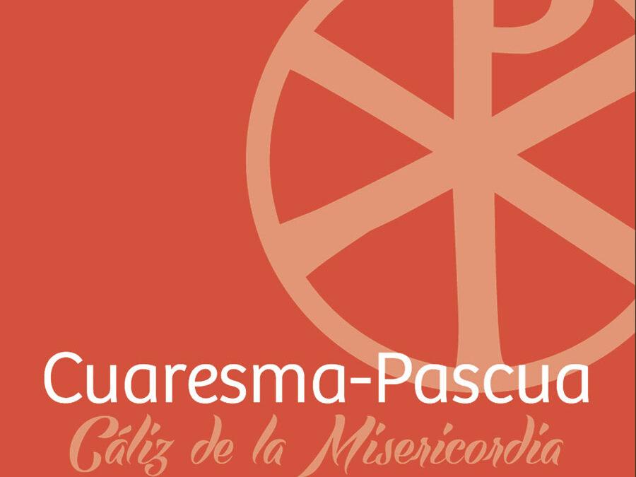 Ya están disponibles los materiales para que parroquias, colegios y familias preparen Cuaresma y Pascua Ofrecidos por la vicaría de Evangelización, que actualiza el contenido de la aplicación móvil 'Rezamos hoy'