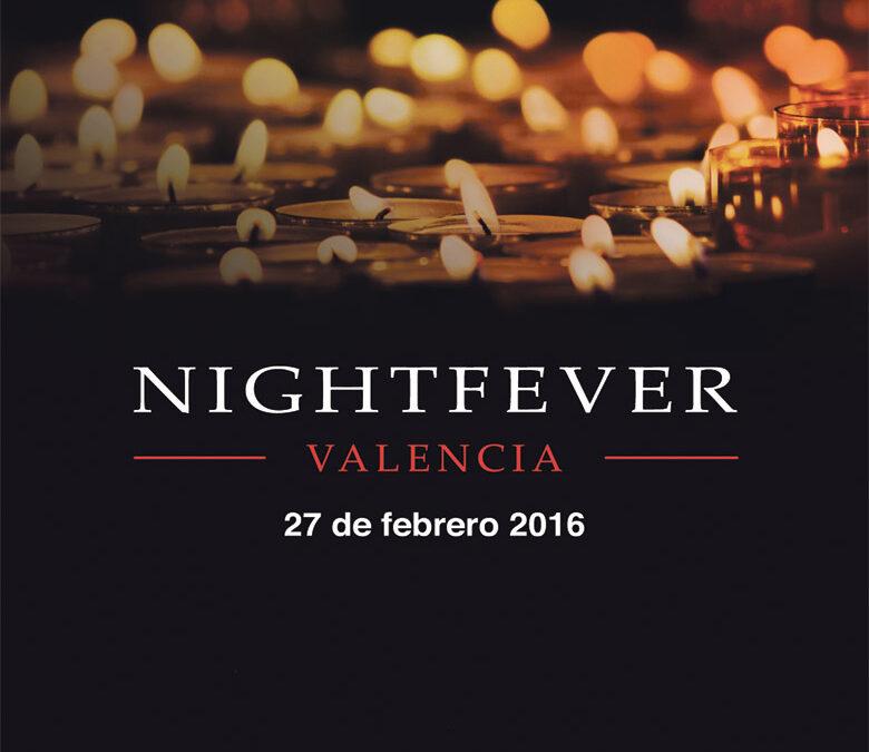 """San Lorenzo, nueva """"casa"""" de la próxima edición de la  'Nightfever' El próximo sábado 27 de febrero a partir de las 17 h."""