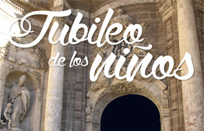 Todo listo para el Jubileo de los niños: el sábado  27 de febrero en la Catedral Convocados por don Antonio, los pequeños de la casa con padres y maestros rezarán por la paz