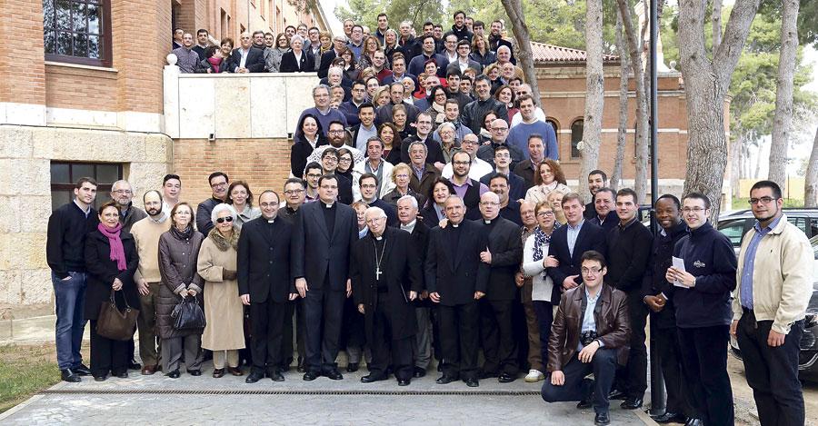 Oremos por las vocaciones Artículo del cardenal arzobispo de Valencia