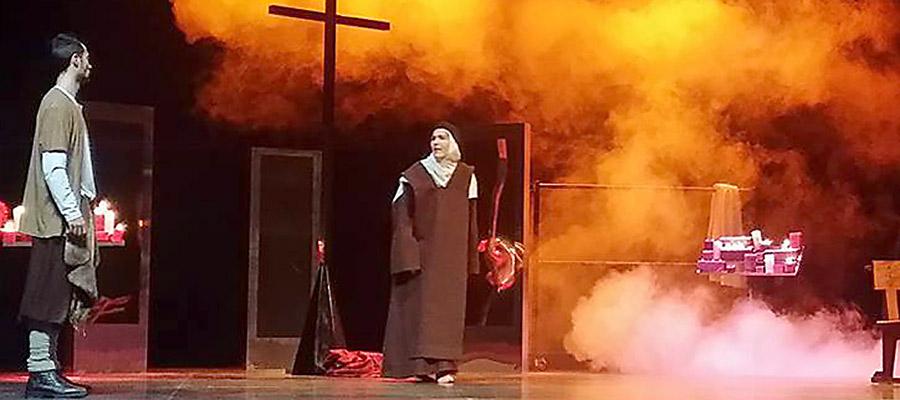 """Carmelitas y templos jubilares, admirados de que Sta. Teresa """"haya armado tanto lío"""" El lunes 28 se clausura el Año Jubilar prorrogado en Valencia con motivo de los 500 años de su nacimiento"""
