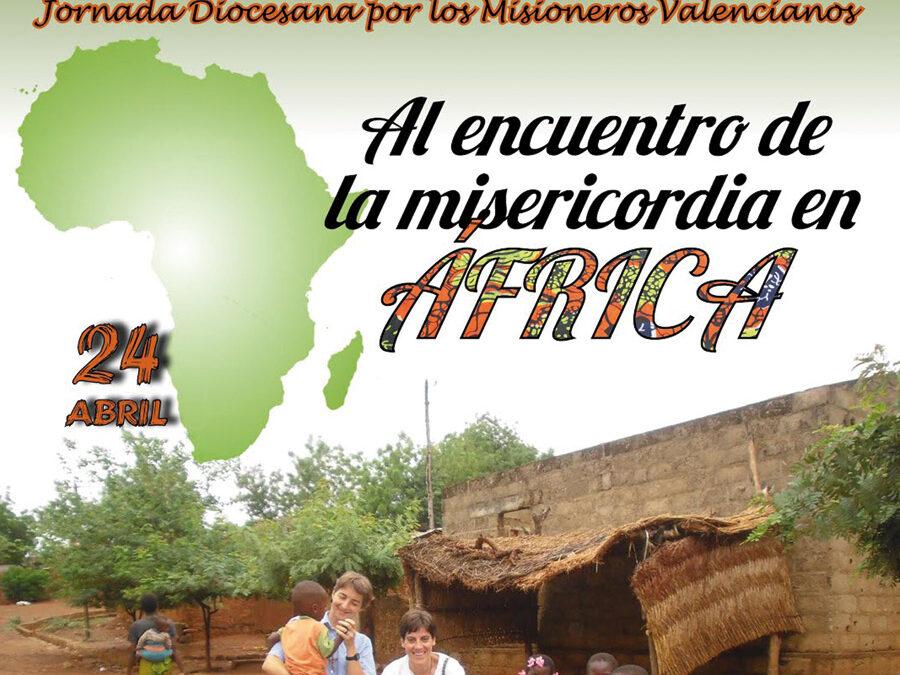 Este sábado en Moncada, encuentro anual de Valencia Misionera Ofrecerán el testimonio misioneros y voluntarios de la diócesis