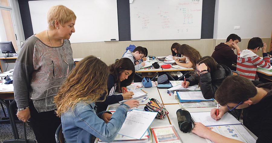 Pedir la enseñanza religiosa escolar: un derecho ARTÍCULO DEL CARDENAL ARZOBISPO