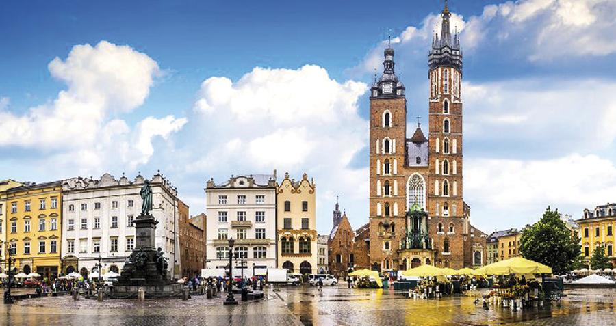¡Nos vamos a la JMJ de Cracovia! Los jóvenes se movilizan para el encuentro de este verano con el Papa
