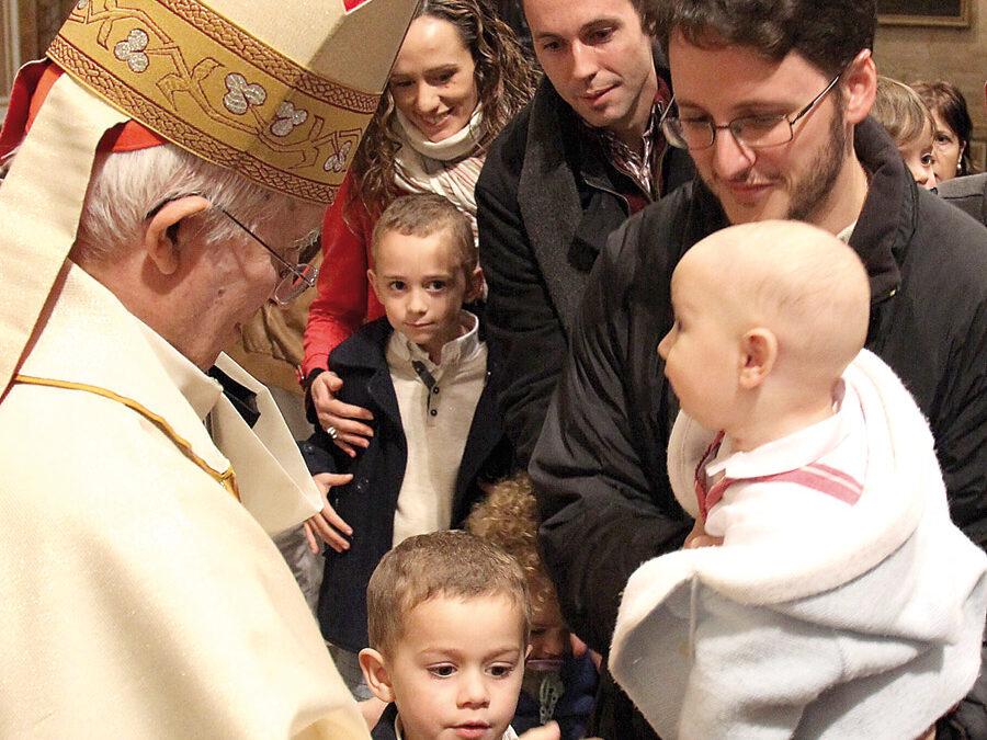 Carta a toda la diócesis de Valencia Palabras del arzobispo de Valencia, cardenal Antonio Cañizares