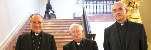 Arturo Ros, nuevo obispo auxiliar para Valencia La misa de ordenación episcopal, el 3 de septiembre, a las 11 h. en la Seo