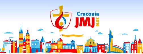 Un jubileo de la Misericordia para los jóvenes Con el lema 'Bienaventurados los misericordiosos, porque ellos alcanzarán misericordia' (Mt 5,7) arranca la XXXI JMJ en Cracovia