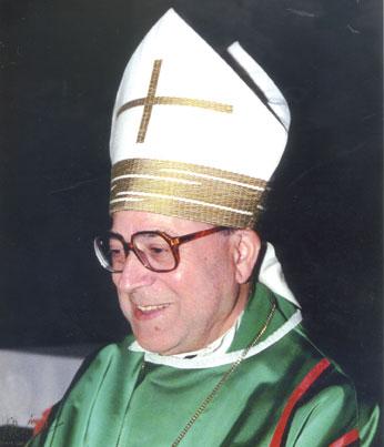 Luz verde de la Santa Sede a la apertura de la causa de canonización de mons. Jesús Pla El próximo 17 de septiembre en la Seo, por el Cardenal