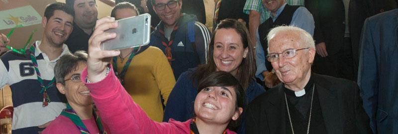 CARTA A LOS JÓVENES EN VÍSPERAS DE LA JORNADA MUNDIAL DE LA JUVENTUD 2016 CARDENAL ARZOBISPO DE VALENCIA ANTONIO CAÑIZARES