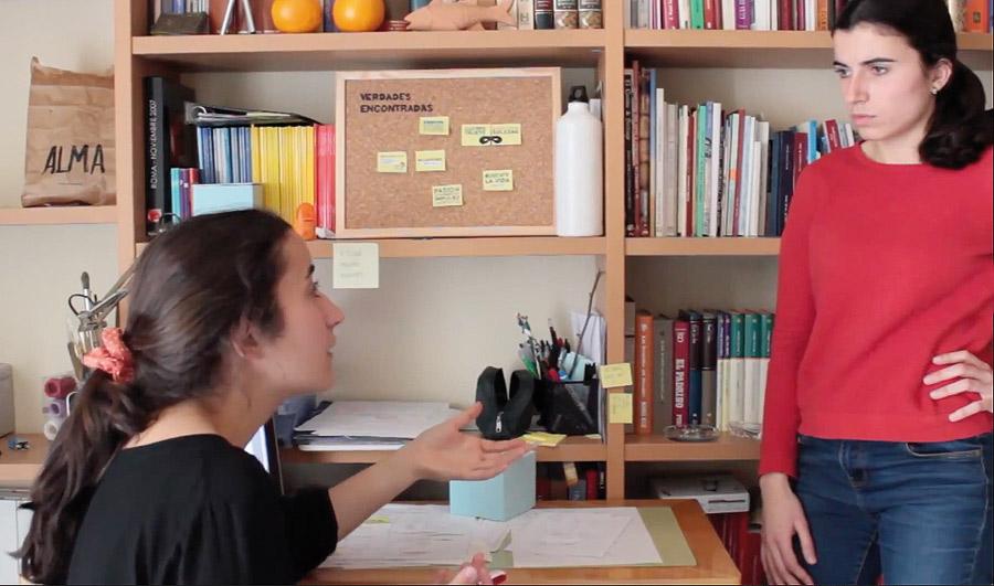 Estrenan en Valencia un documental sobre el amor y el sentido de la vida El próximo 29 de septiembre a las 20 h. en la UCV
