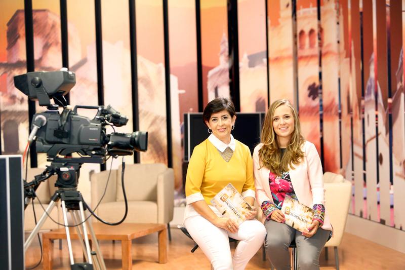 La Ciudad de la Esperanza, en TV Mediterráneo El sábado a partir de las 10 h.