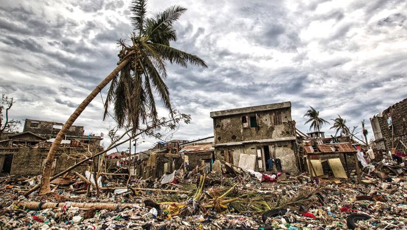Colectas especiales para Haití Los días 29 y 30 de octubre