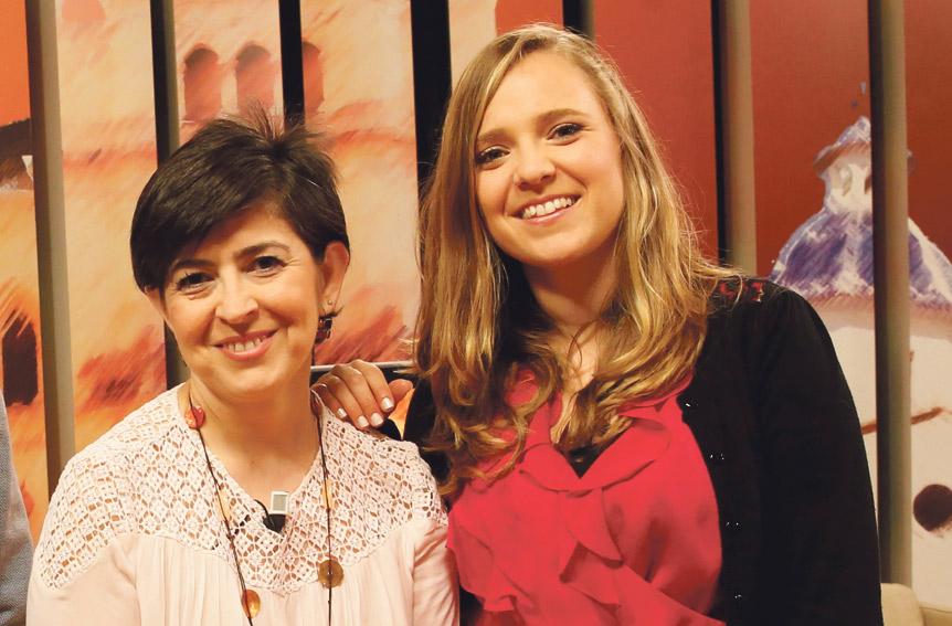 'Encuentros' inicia nueva temporada en TV Mediterráneo El sábado a partir de las 10 h.