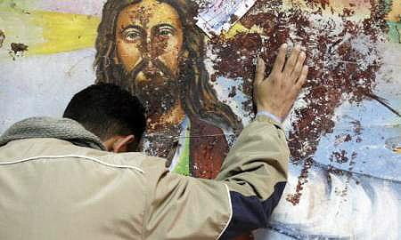 18-N: vigilia en Valencia por los cristianos perseguidos A las 20 h. en la iglesia de San Lorenzo