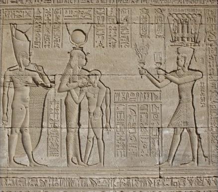 La religión del Egipto antiguo, en unas jornadas en Valencia Los días 25 y 26, en la Facultad de Teología