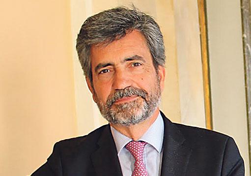 El presidente del Tribunal Supremo abrirá el Año  Judicial Eclesiástico de Valencia el viernes 3 de febrero Con una conferencia sobre la 'Objeción de conciencia y el ordenamiento jurídico'