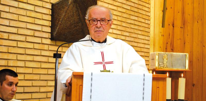 """Fallece el obispo valenciano mons. José Gea, """"testigo y maestro según el corazón de Dios"""" La Catedral acoge la misa exequial por el eterno descanso del obispo emérito de Mondoñedo-Ferrol"""