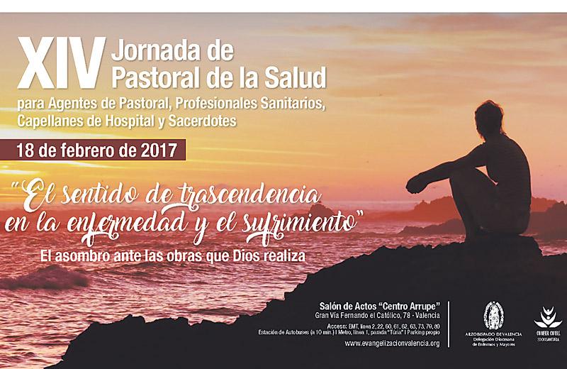 Comienza la campaña del enfermo en la diócesis Este lunes a las 20:00 horas con una misa en la Catedral