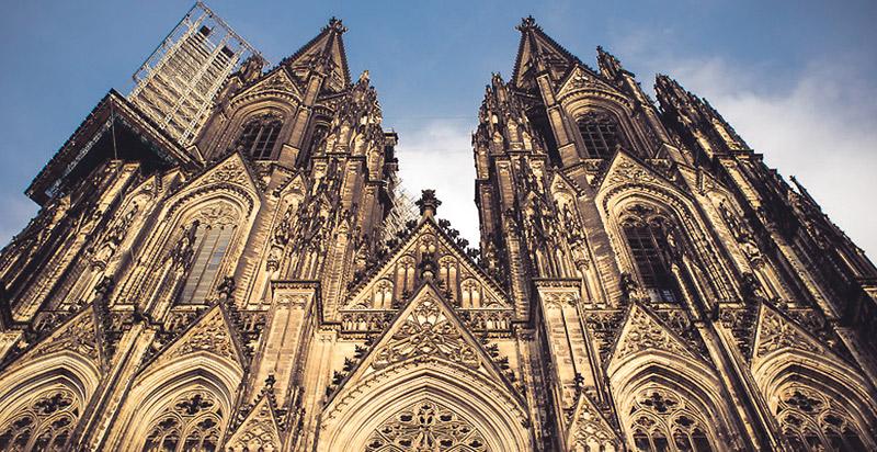Preparan una peregrinación desde Valencia por monasterios y abadías europeos para julio Recorrerá los principales edificios religiosos que inspiraron la renovación litúrgica del Concilio Vaticano II
