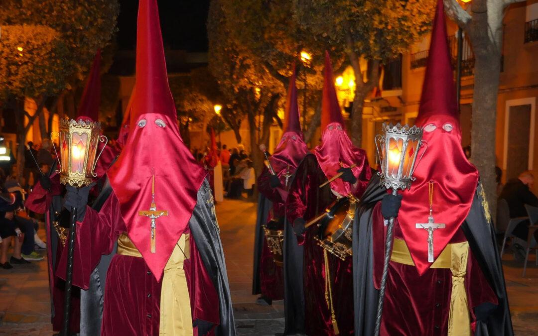Semana Santa de Alboraya Recorrido fotográfico por la Semana de Pasión de la localidad