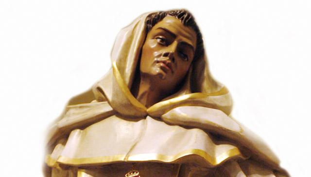 El culto inmemorial al Padre Jofré que Valencia lleva a la Santa Sede Cuando se cumplen 600 años de su muerte