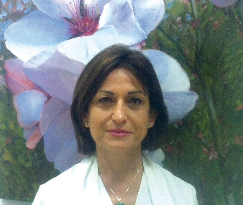 """""""Nuestra tarea más importante: educar a los hijos para lograr una sociedad sin violencia"""" Entrevista a Vicenta Alcácer, presidenta de Tyrius"""