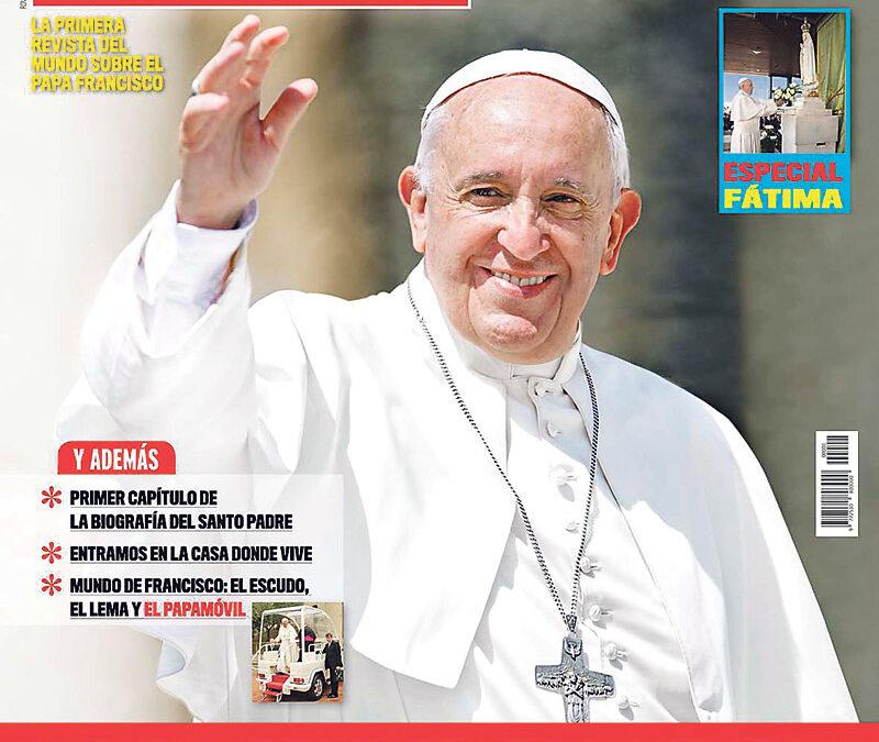 """""""Debemos estar como una piña con Francisco. Este Papa es un libro abierto a la esperanza"""" El Cardenal Cañizares presenta en la UCV la revista 'Il mio Papa', cuya edición española ha impulsado"""