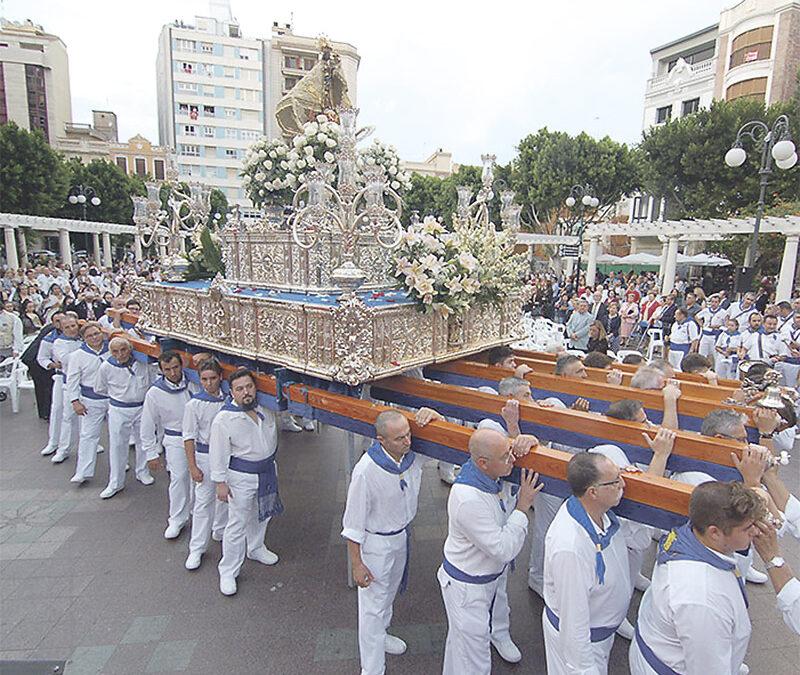 Fiestas patronales: grandeza de la religiosidad popular Articulo de Antonio Díaz Tortajada. Delegado episcopal de Religiosidad  Popular