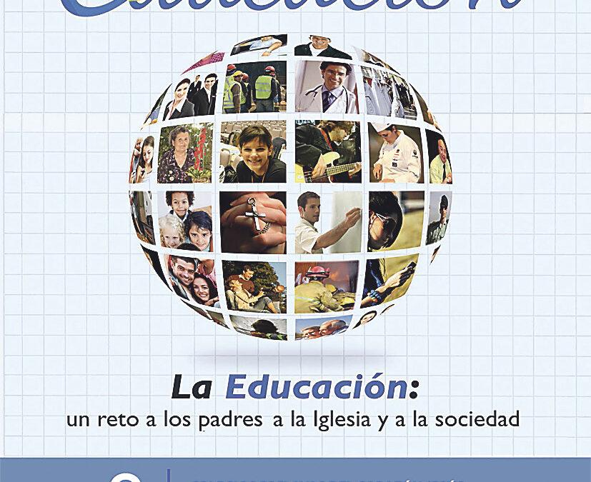 El Congreso de Educación mueve en las redes sociales la #PasiónXEducar El plazo para la inscripción concluye el próximo domingo día 15