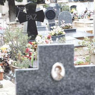 Culto a los muertos, una mirada desde la religiosidad popular Antonio Díaz Tortajada. Delegado espicopal de Religiosidad Popular